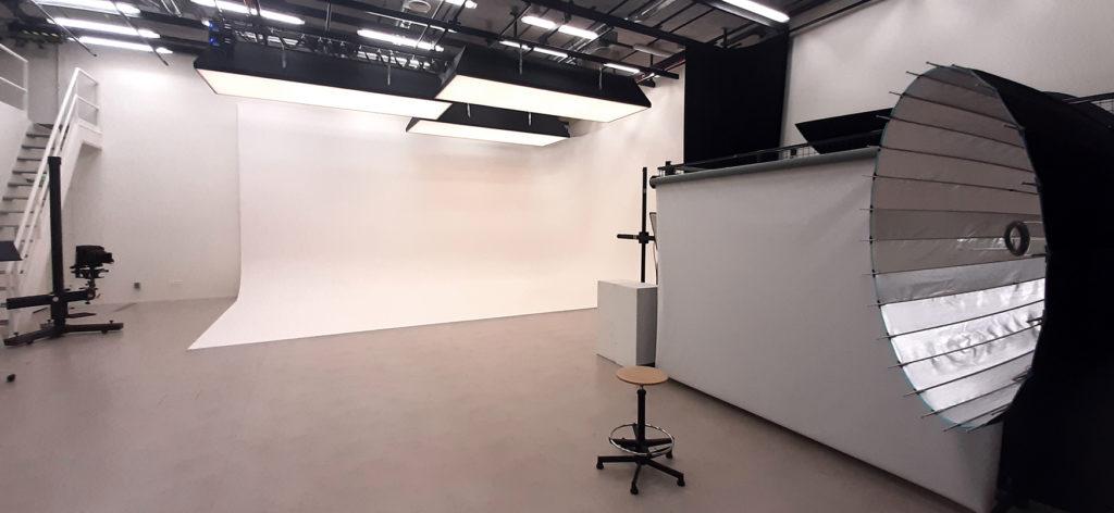 ENSP Arles Studio Photo
