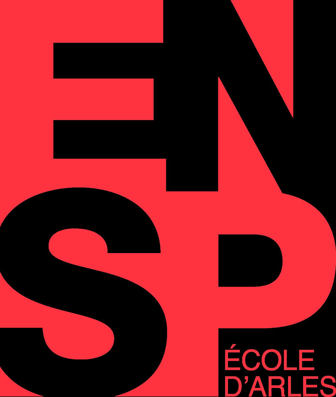 ENSP ARLES – Formation continue Logo